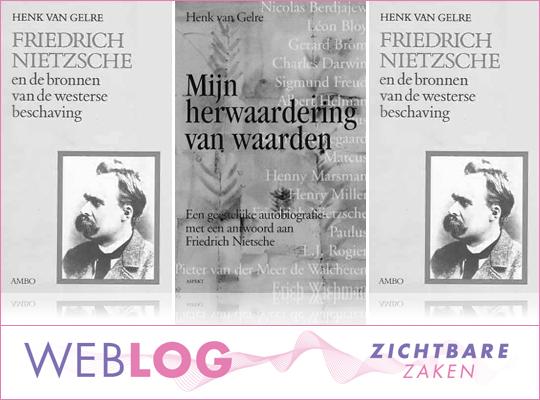 Boeken van Van Gelre