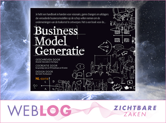 businessmodelboek