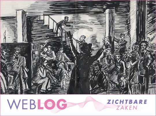 schuilkelder rotterdam 1940 jos koch
